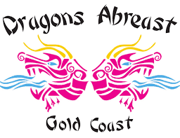 DRAGONS ABREAST GOLD COAST